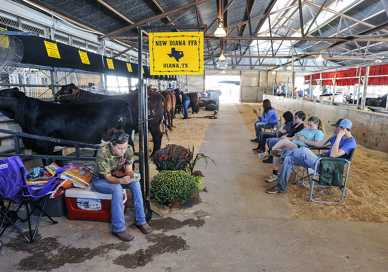 2016 East Texas State Fair opens today