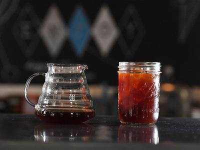 Why more people prefer cold brew coffee than iced coffee
