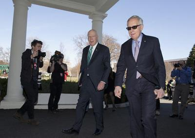 Obama to meet with GOP leaders on court fight