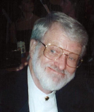 Dr. James H. Pesnell