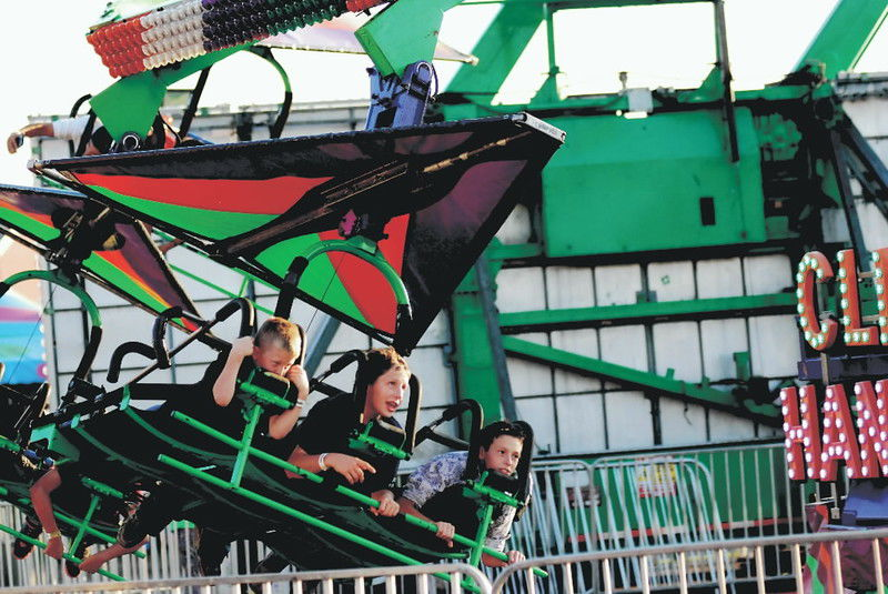 Fabulous fairs, festivals and fall favorites