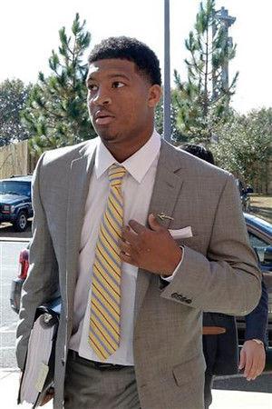 Jameis Winston's FSU hearing ends, no decision