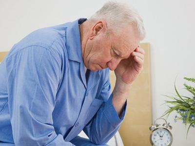 Feeling tired and weak? Don't assume it's just your advancing age.