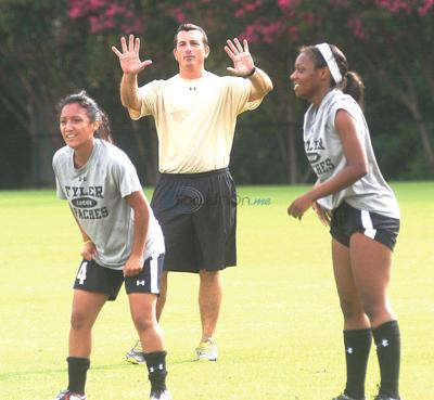 TJC women's soccer aiming for another title