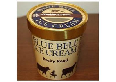 Blue Bell recalls Cookies 'n Cream mislabeled Rocky Road