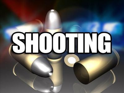 Shooting leaves one man in critical condition and another in jail