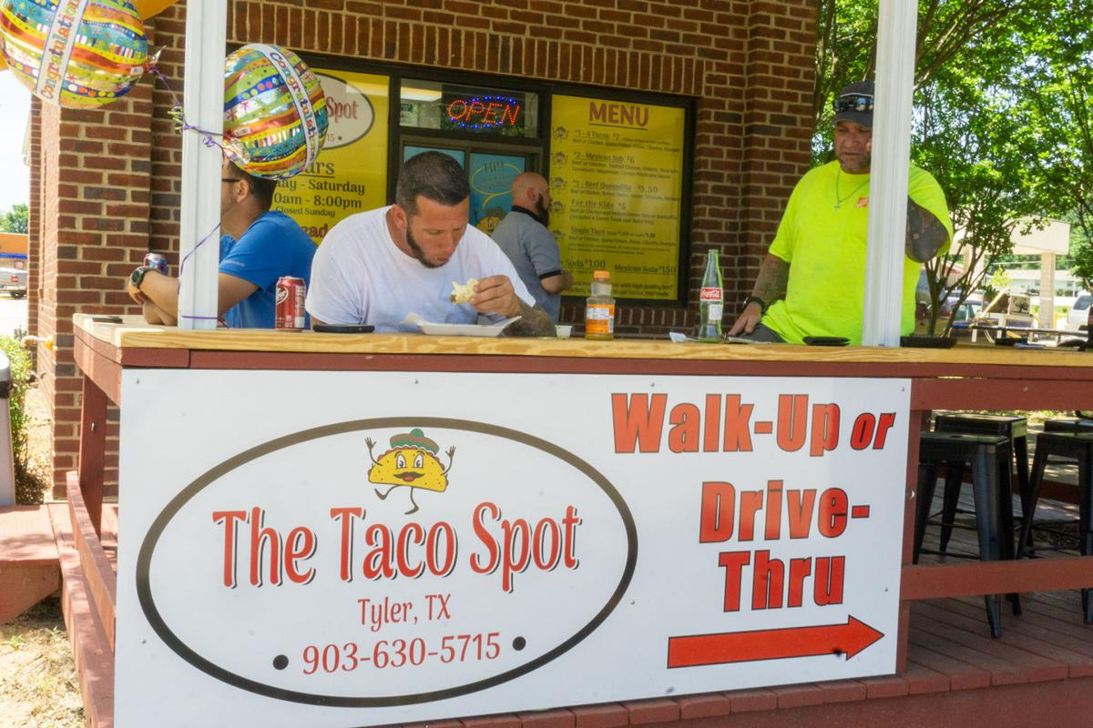 20190614 The Taco Spot restaurant 02