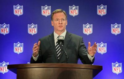 NFL Commissioner: League is not changing its national anthem policy