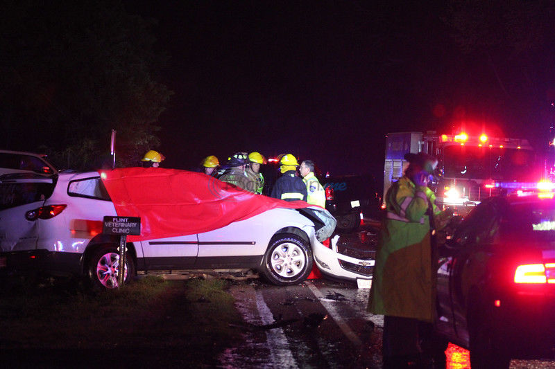 UPDATE: 2nd person dies from head-on crash