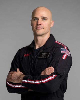 Chad Robert Peyton