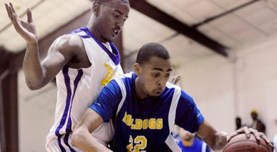 Texas College swept at home by Jarvis