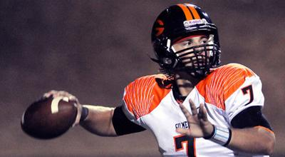 No. 5 Gilmer hammers rival Gladewater
