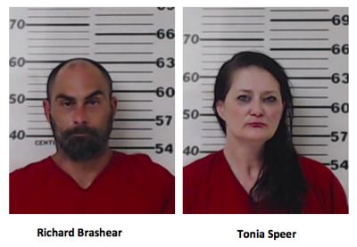 Chandler woman arrested for dealing meth, another arrested for drug possession