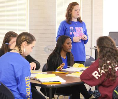 Chapel Hill early college program continues growth