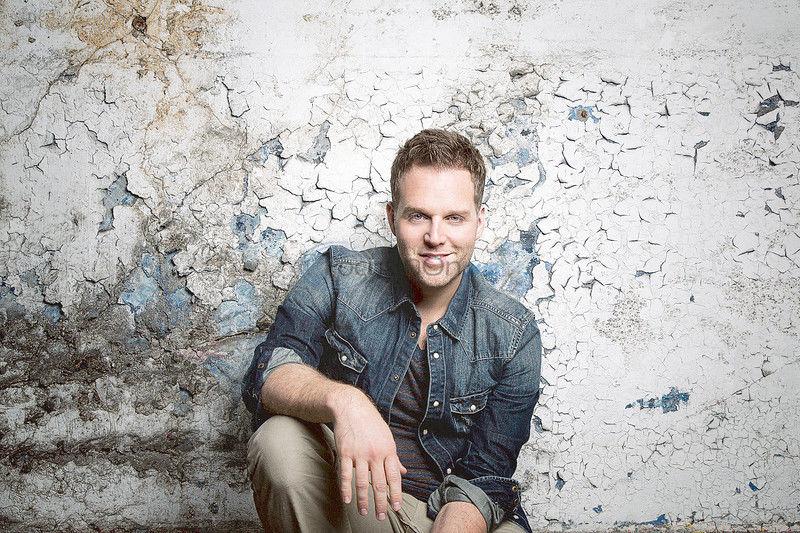 Musician talks impact of faith on songs