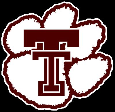 Troup ISD logo