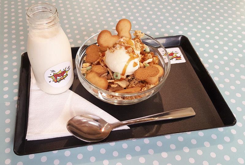 European cereal cafes serve up American breakfast favorites