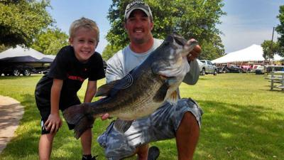 Oklahoma youth goes big on Fork