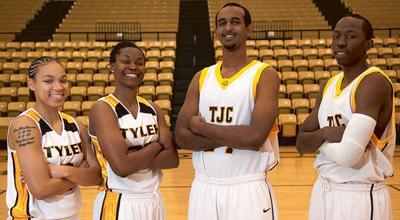TJC hoops preview: Men young, women seasoned