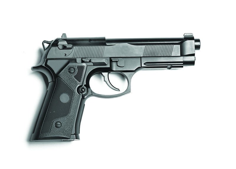 Gun Show to take place in Greenville Sept. 10-11
