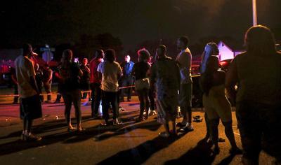Fort Worth Suspect Killed