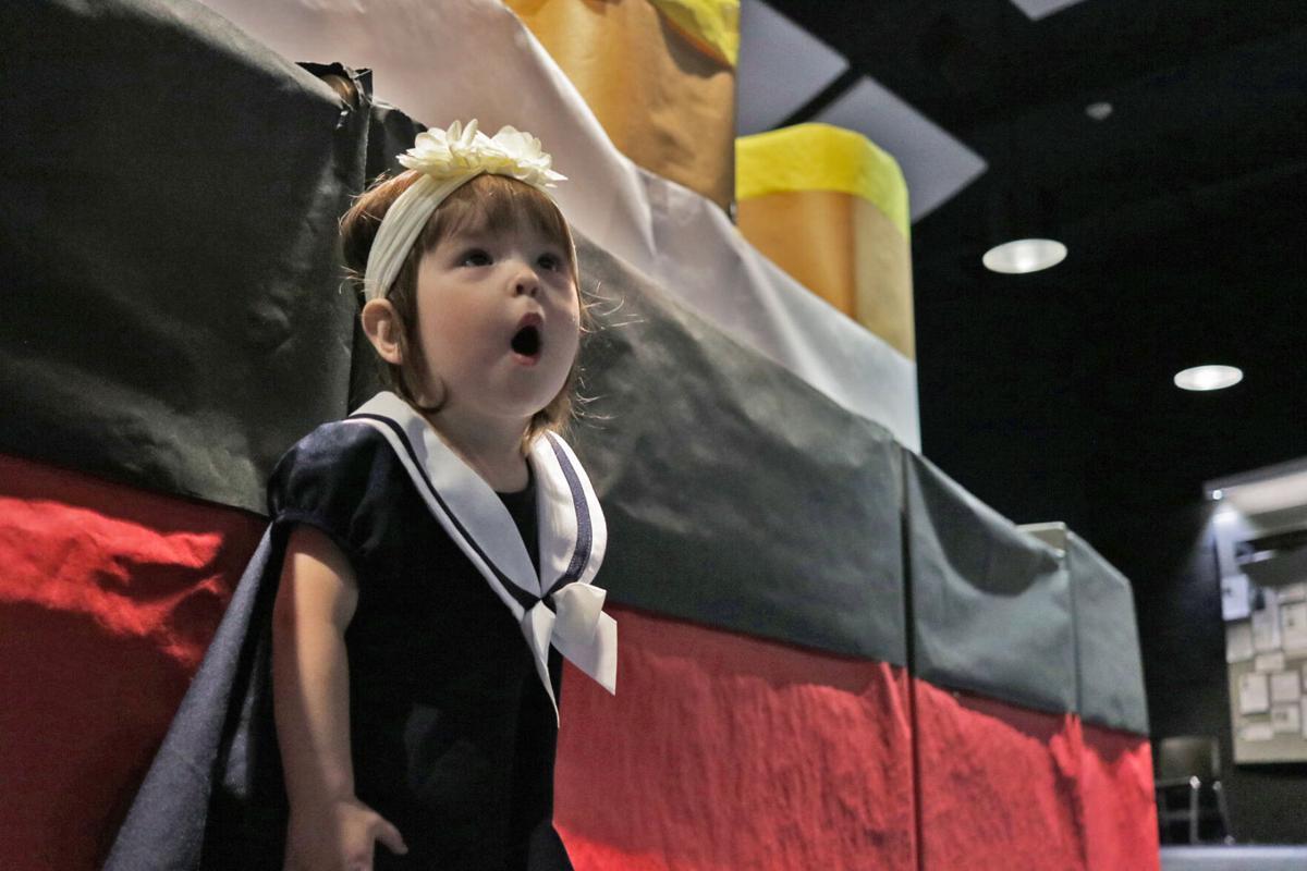 Tyler Public library creates a Titanic exhibit