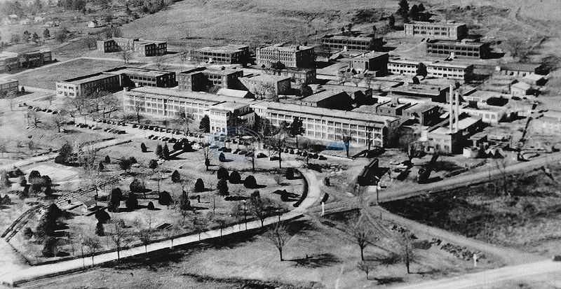 Rusk prison played pivotal role in building of rail system