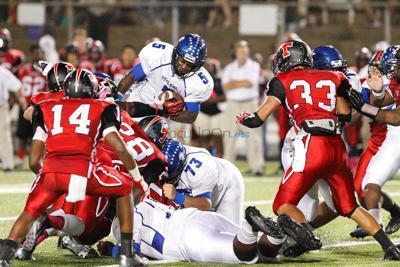 Red Raiders aim to break through at Rockwall