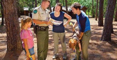 Citizen's Park Ranger Academy scheduled for April