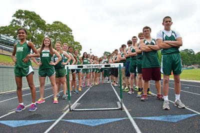 Tyler schools to battle for TAPPS 2-4A track supremacy