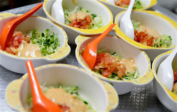 Schools seek upgrades to entice healthy eating