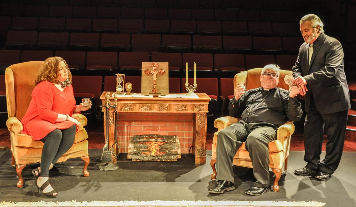 Tyler Civic Theatre hits the jackpot with 'The Lucky O'Learys