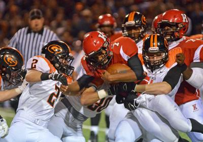 Friday's HS Football Preview Capsules
