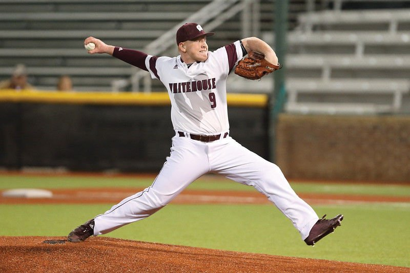 Miner, Whitehouse edge Robert E. Lee 4-1 in final game of Rose City Classic