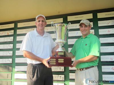 Ewert Wins Hollytree Crown