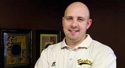 Baumann is new TVCC men's basketball coach