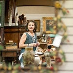 Silver Lining Antiques home to several dealers