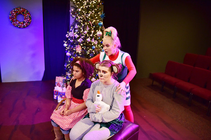 New generation of thespians find home at Lindale Community Theater