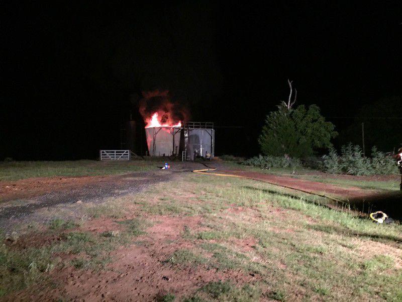 Identities of two injured in explosion near Hideaway released