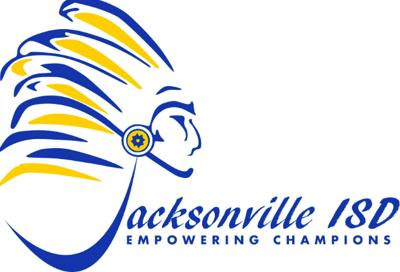 jacksonville isd logo