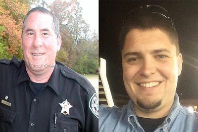 Pct. 4 Constable race headed to runoff between incumbent John Smith, Josh Joplin