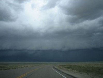 Central US bracing for possible severe weather