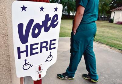 Arp voters to decide on city alcohol sales on Nov. 7 ballot, early voting underway