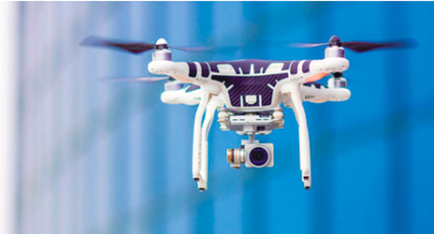 Drone, cellphones, $47,000 key in inmate escape