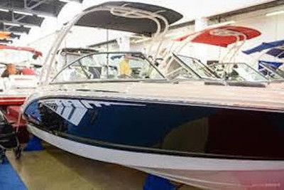 DFW Boat Show Feb. 3-12