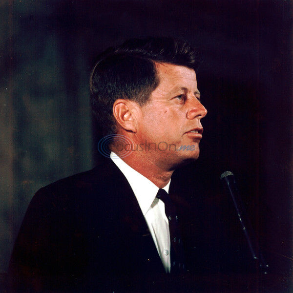 Doctor remembers last moments of Kennedy's life