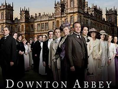 'Downton Abbey' to end after upcoming 6th season