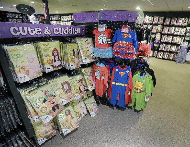 Spirit Halloween store open for seasonal business   Local News ...