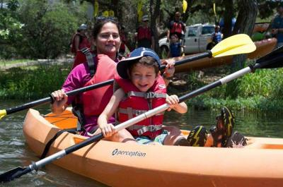 Annual Spring Outdoor Celebration brings the outdoors to Mont Belvieu