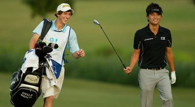 Tyler's Meads helps Imada race through Byron Nelson
